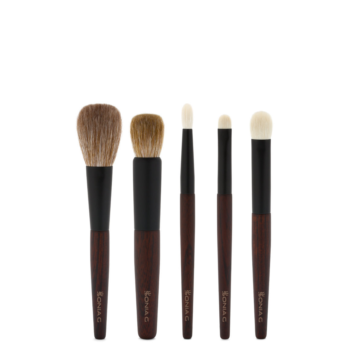Sonia G. Keyaki Brush Set alternative view 1 - product swatch.