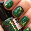 Tree-Mendous Nails Pic 1