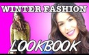 My Winter Fashion Lookbook 2014 - 2 Cute Outifts