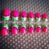 What-a-melon nails