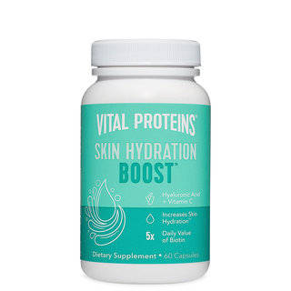 Vital Proteins Skin Hydration Boost Capsules