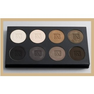 Ben Nye Essential Eye Shadow Palette