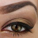Natural Shimmer Eye