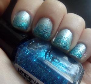 Glittertips!
