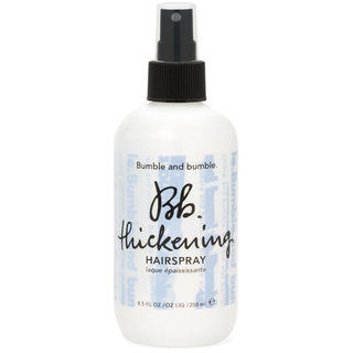 Bb.Thickening Hairspray