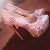 my new shoes! <3