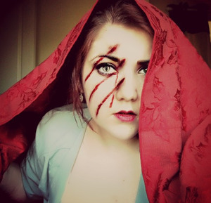 Little Red Riding Hood Makeup Ideas Please. | Beautylish