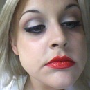 Marilyn Monroe/Gwen Stefani Make Up