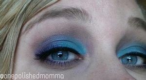 Instagram @onepolishedmomma Blog http://onepolishedmomma.blogspot.com