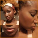 *Bronzed Beauty