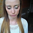 Makeup Done By Me On A Friend