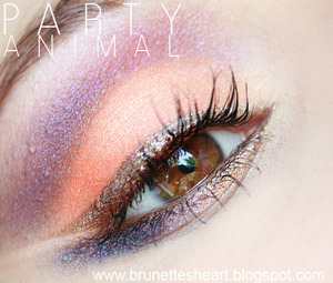 party animal http://brunettesheart.blogspot.com/
