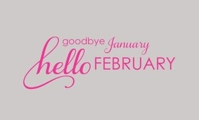 ♡ Forever February Giveaway! ♡
