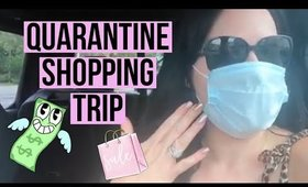 First Time at Big Lots! Quarantine Shopping in 2020 I  Shopping Vlog #withme #shopping #vlog