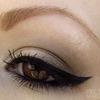 Soft Smokey Cat Eye