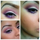 Makeup the day