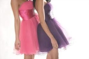 Pink dress or purple dress? Like for pink comment for purple! <3