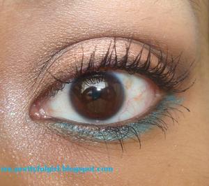 """""""Mar y Tierra"""" http://msprettyfulgirl.blogspot.com/2011/04/lfi-mar-y-tierra.html"""