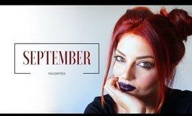Αγαπημένα Σεπτεμβρίου | Ioanna Lampropoulou