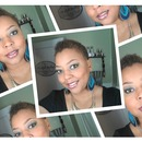 Pic Collage, Just Me :-)