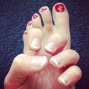 toenails fingernails (: