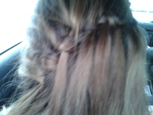 Hope you like todays hairstyle :D