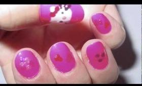 Nail Art Album...  Album diseños de uñas