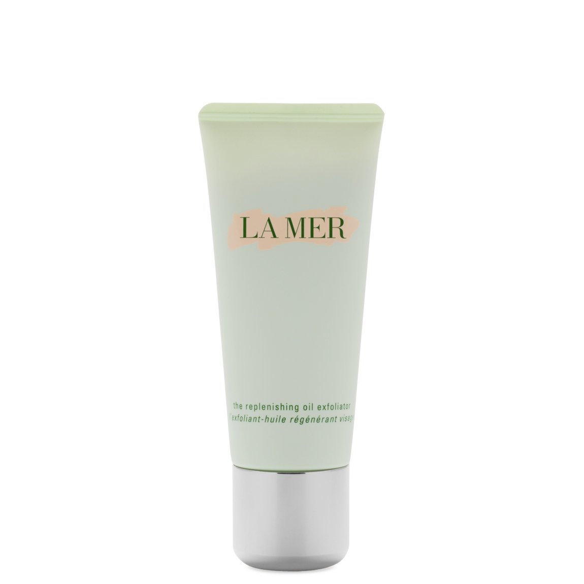 La Mer The Replenishing Oil Exfoliator alternative view 1 - product swatch.