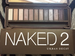 OMG just found out my naked 2 was fake! I called urban decay and asked them about the box it is not sold in this brown box at all! If you see this box it is a fake just wanted to warn my UD lovers!