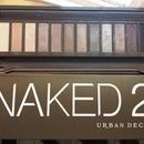 Urban Decay Naked 2 (BEWARE THE FAKE PALETTE)!!!!