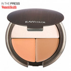 RAW Natural Beauty Raw Color Perfect Balance Concealer and Highlighter Trio-Medium