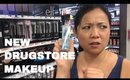 NEW Drugstore Makeup 💄 Shopping in NYC!