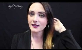 Professional Ombre Hair Tutorial!