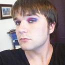 Bisexual Pride Look