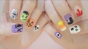 Cute and perfect For Halloween and Also really simple