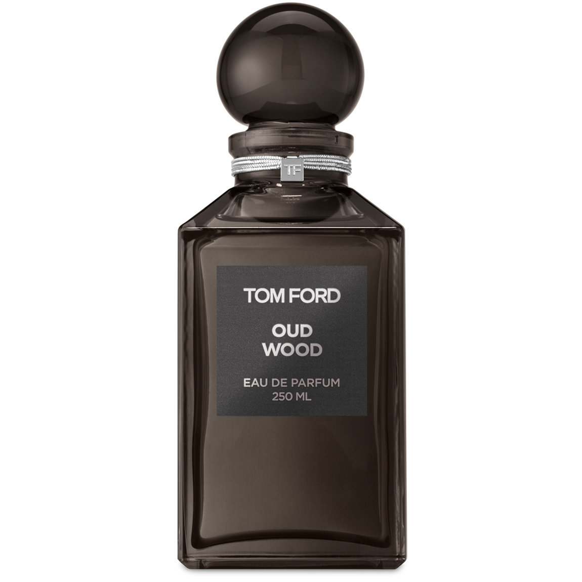 TOM FORD Oud Wood 250 ml product swatch.