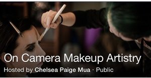Im teaching a class!!! Camera Ready Makeup Artistry Seminar and Live Demo is being held at The Center Building on Sunday April 26 2015 from 1pm-3pm. Pre Register Price $25 or $35 at the door. If you cant attend no worries, but please share this post!  http://www.eventbrite.com/e/camera-ready-makeup-artistry-tickets-15877292409  WHETHER YOU ARE AN ASPIRING MAKEUP ARTIST AND ESTABLISHED MAKEUP ARTIST LOOKING TO SHARPEN YOUR SKILLS OR AN ACTOR THAT WANTS TO LEARN MORE ABOUT PREPARING YOURSELF TO LOOK YOUR BEST ON THE BIG SCREEN OR A FILM MAKER THAT IS INTERESTED ABOUT LEARNING A NEW SKILL THIS CLASS IS EXCELLENT FOR ANYONE WANTING TO LEARN MORE ABOUT THE SECRETS OF CAMERA READY MAKEUP! LEARN KIT BASICS HOW TO FIND WORK CHARACTER TECHNIQUES AND A LIVE ON CAMERA DEMO BY INDUSTRY PROFESSIONAL CHELSEA PAIGE! THE CLASS IS 3 HOURS LONG AND YOU WILL BE PROVIDED WITH TAKE HOME MATERIALS AS WELL AS FREE GLITTER FROM OUR SPONSOR LIT COSMETICS!