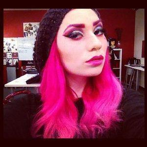 Myself & My Make Up Application