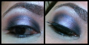 All colours used from Elf 100 e/s palette