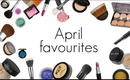 APRIL FAVORITES 2012! PLUS FREE BECCA EYESHADOW PALETTE & BRONZER!!!!