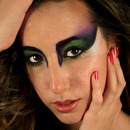 Creative Makeup Photoshoot