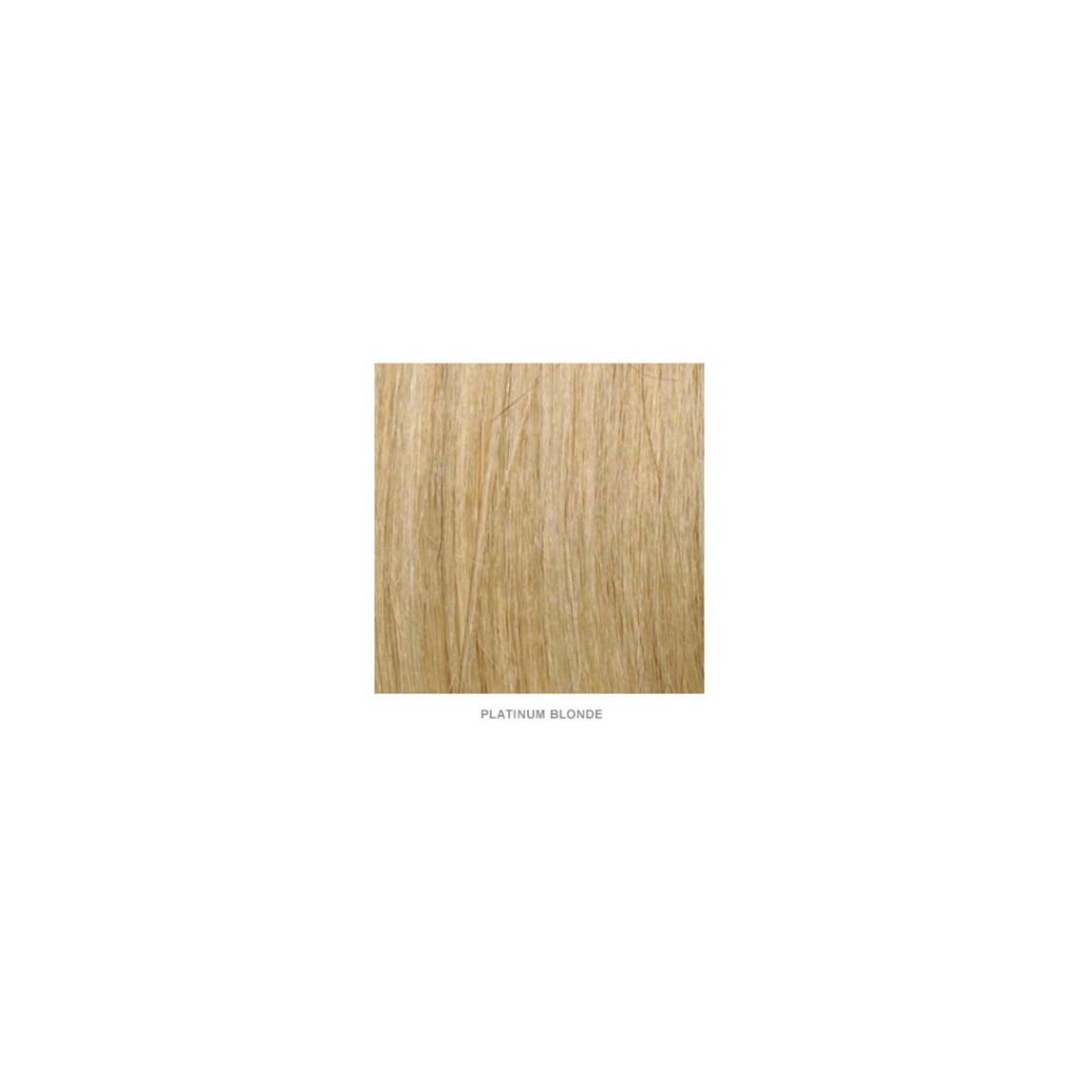 Amika 17 100 Human Hair Extensions Platinum Blonde Beautylish
