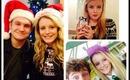 Christmassy Vlog!
