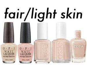 Best Nude Nail Polish?   Beautylish