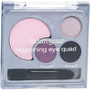 Neutrogena Nourishing Eyeshadow Quads Moonlit Violet