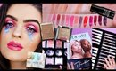 WET N WILD 2019 COLLECTION REVIEW & SWATCHES | Anti-Valentine's Day Makeup