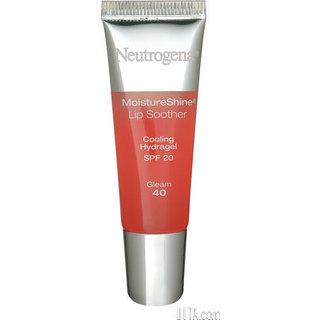 Neutrogena Moisture Shine Lip Soother SPF 20