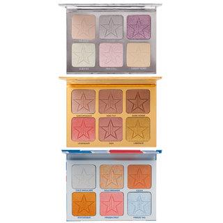 Skin Frost Pro Palette Bundle