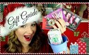 ❇Holiday Gift Guide for Him & Her│$25 & Under!❇