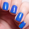 Swimming Pool Nails